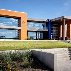 Montgomery Township Community Center