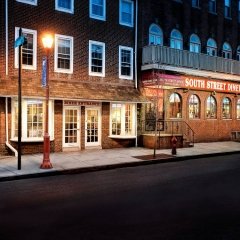 South Street Diner Restaurant