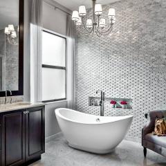 Interior design competition - Decorating Den Bathroom