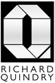 logo of Photoshop expert Richard Quindry